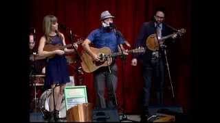 Woodsongs 742: Mandy Barnett and The Dustbowl Revival