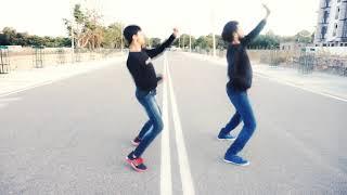 Bapu Zimidar   Jassi Gill   Replay ( Return Of Melody ) Dance by Shubs and Nitin