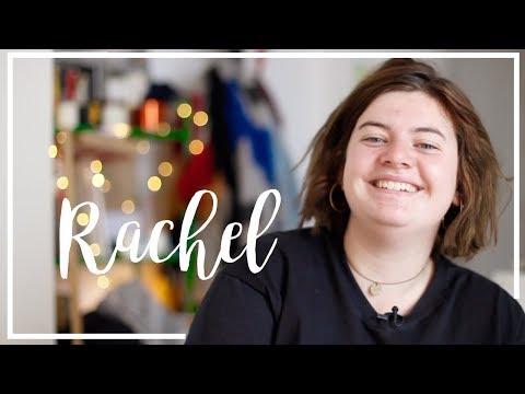 Cher corps — Rachel