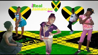 The Real Jamaican Girls enter a Dance Competition