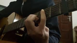 Ánh sáng đời tôi guitar cover