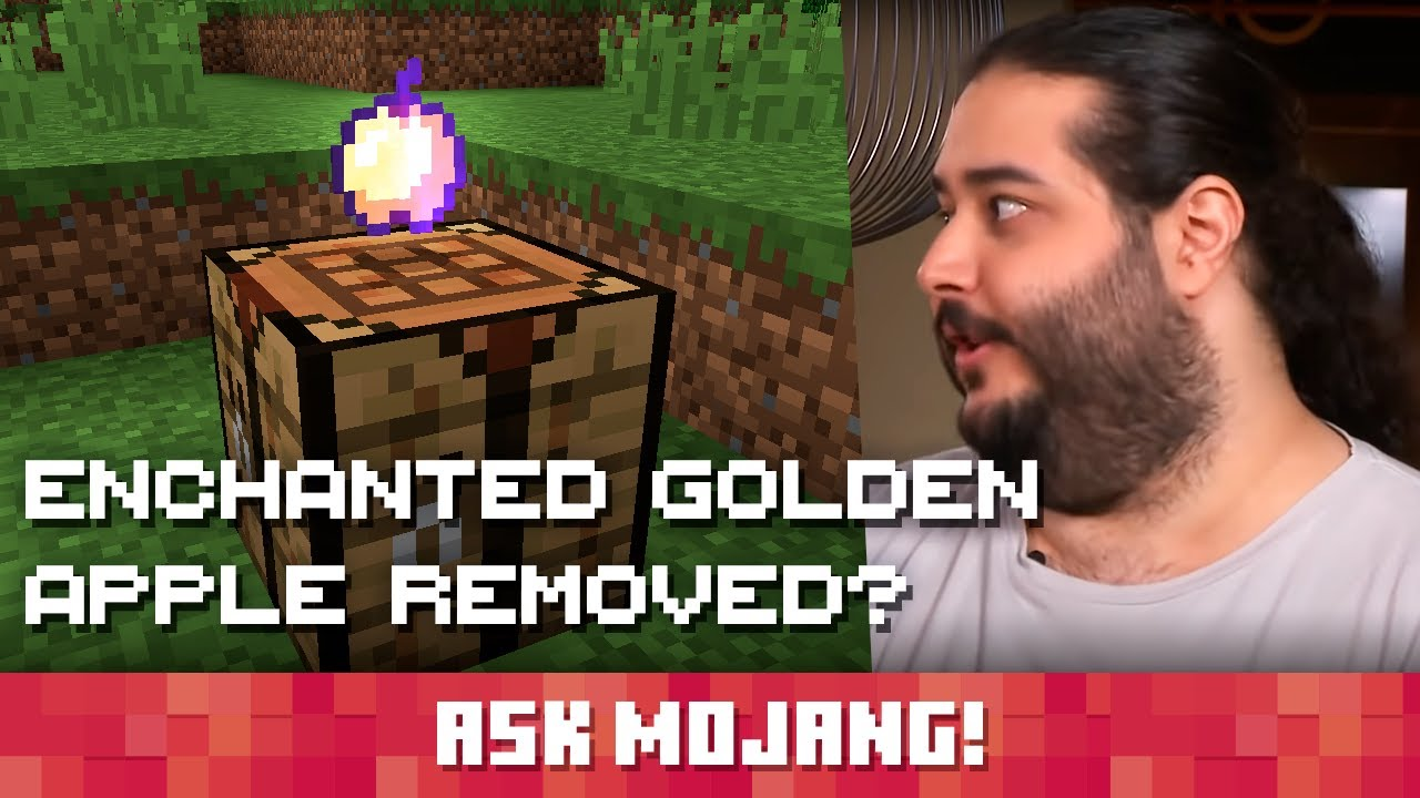 Ask Mojang #13: Beans, please!
