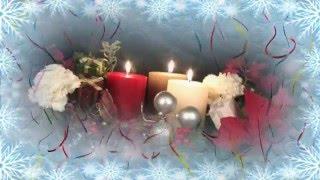Кто-то счастье ждет,кто-то верит в чудо...Новый Год!