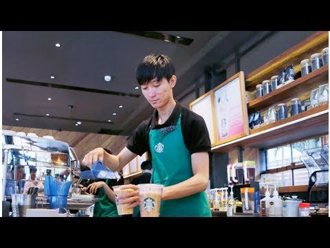 Starbucks to open first outlet in Yangon, taps Myanmar for growth in ASEAN