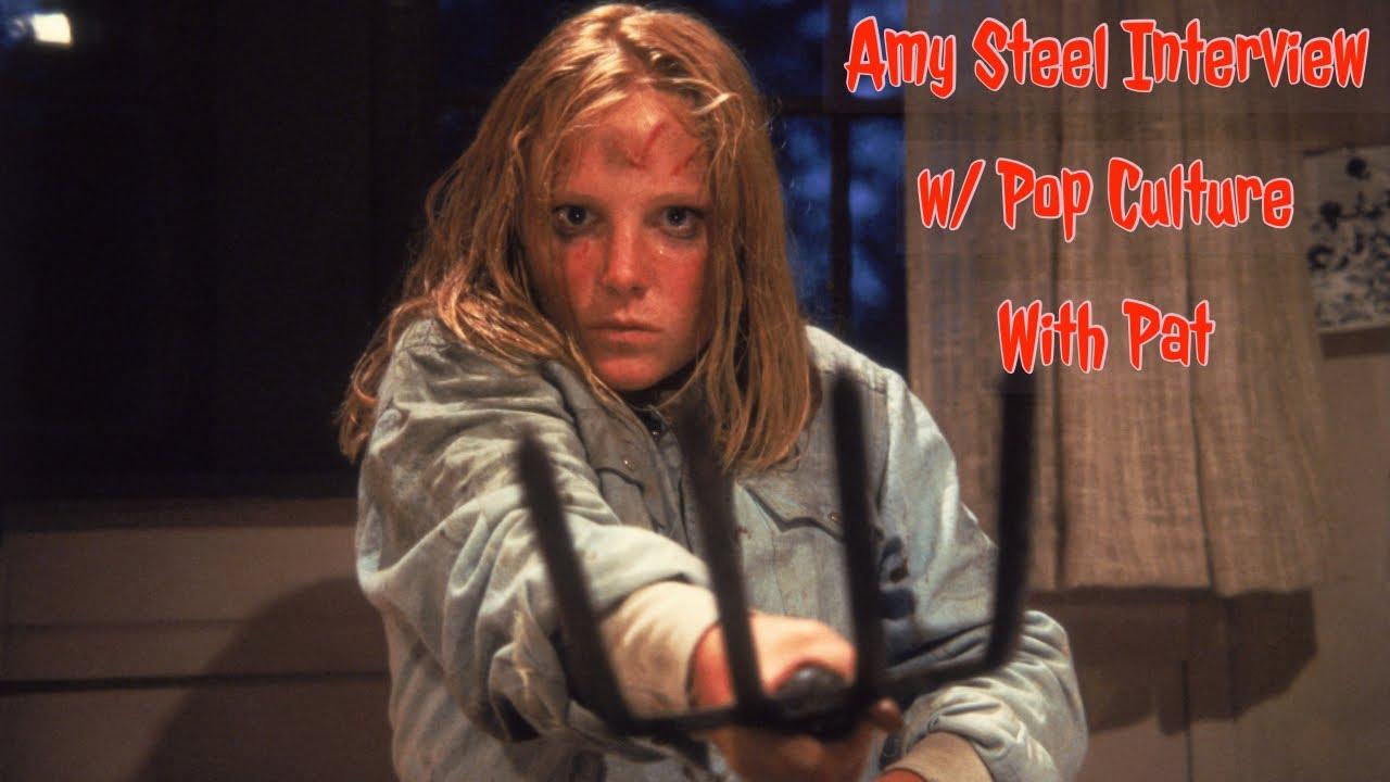 100 Photos of Amy Steel Photos