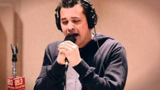 Atmosphere - Became (Live on 89.3 The Current)