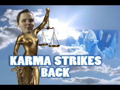 AdmiralBulldog: Karma Strikes Back