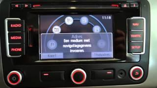 Volkswagen Touran BWJ 2009 1.9 Tdi Bluemotion Comfortline LEER + NAVI + PDC + CLIMA +