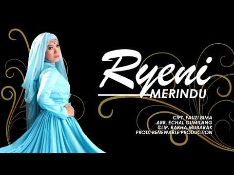 BIKIN BAPER!! Merindu, OST. Rindu Bilang Sayang MNCTV ( AUDIO )