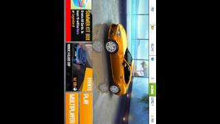 Asphalt 8 Hack 1.9.1 Latest Version (JAILBROKEN ONLY)