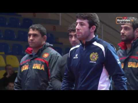 World Wrestling Clubs Cup 2016