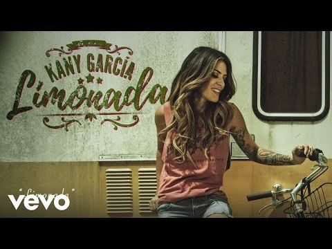 Kany García - Limonada (Cover Audio)