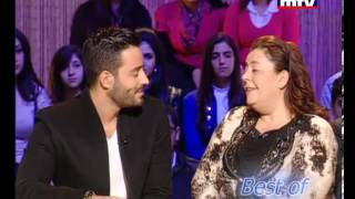 Talk Of The Town - Best Of Part 3 - 06-09-2013 - حديث البلد