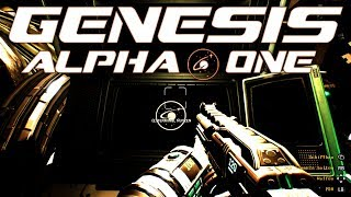 Genesis Alpha One #010 | Neuer Reaktor | Gameplay German Deutsch thumbnail