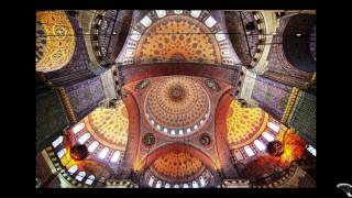 Domes In Ottoman Architecture