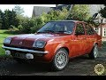 Vauxhall Chevette 1982 - 35k miles - 15