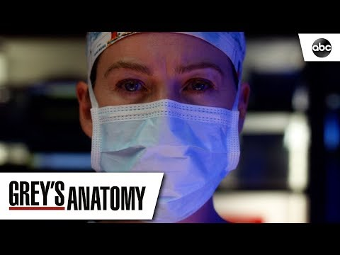 Grey's Anatomy - 2 Hour Premiere THURSDAY September 27 at 8|7c