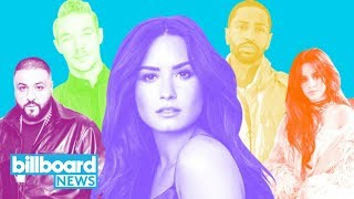 Hot 100 Music Festival: What To Look Forward To | Billboard News