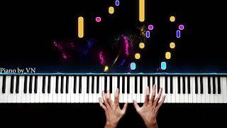 Sezen Aksu - Belalım - Piano by VN