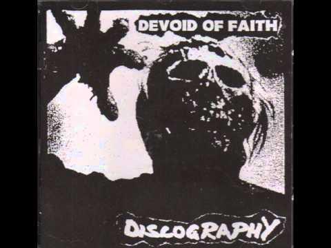 DEVOID OF FAITH   -   Cold Sore.