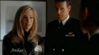 JAG Harm/Mac Moment 82: Season 6 Episode 23