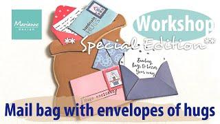 Workshop | Make a Mail bag of …