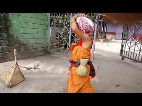 Angthihara ni bwisagu mwsanai...(6)