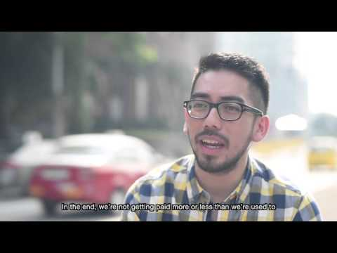 A chat with Fuad - Kyoto Protocol about Music