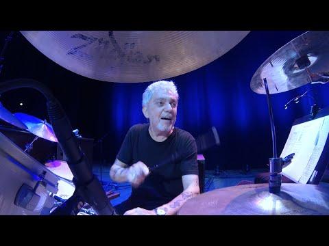 "Steve Gadd Band: ""Way Back Home"""