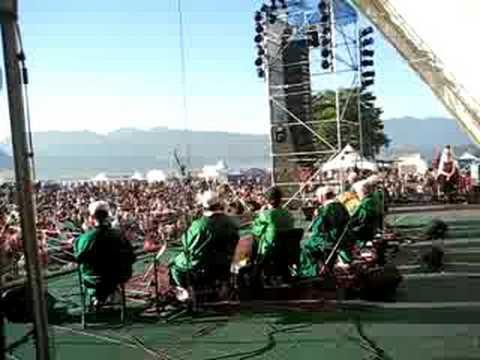 Vancouver Folk Festival: Master Musicians of Jajouka