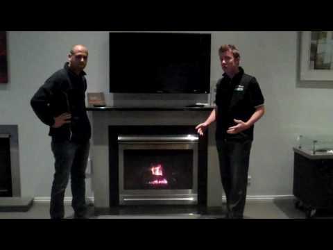 Heat & Glo 6000