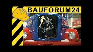 Oldtimer & Historische LKW - Interview & Infos Nutzfahrzeuge Veteranen Gemeinschaft NVG