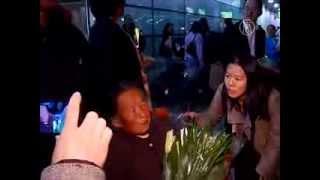 Мать и брата китайского диссидента выпустили в США (новости)