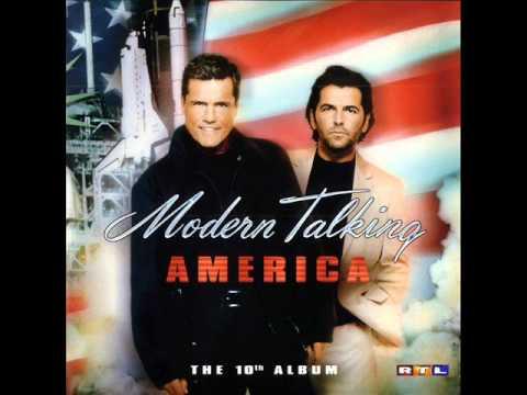 Modern Talking - Win The Race HQ mp3