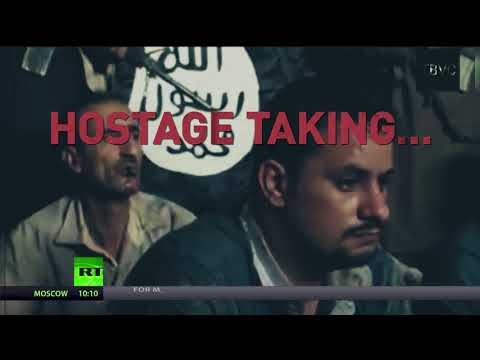 ISIS Remnants Still Waging Their Terrorist Campaign Against Innocent Iraqis
