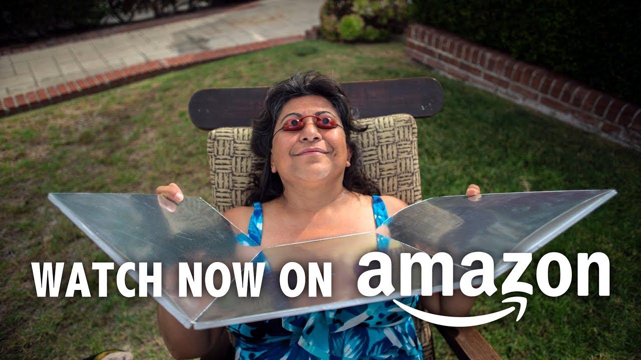 AMAZON Release Trailer 1