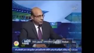 بالفيديو .. خالد طلعت يدافع عن ' بيسيرو 'ويستعرض 17 إنجازا لمدرب الأهلي