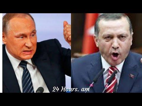 Պուտինը չներեց Էրդողանին. վերջին խոսքը Սյունիքի միջանցքի հարցում Ռուսաստանինն է