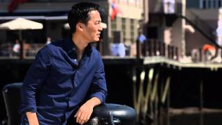 Cross-Pacific Ventures - Alum Chris Kim