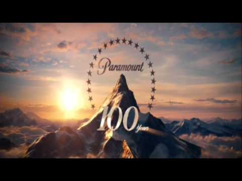 paramount 100 years a viacom company logo - photo #9