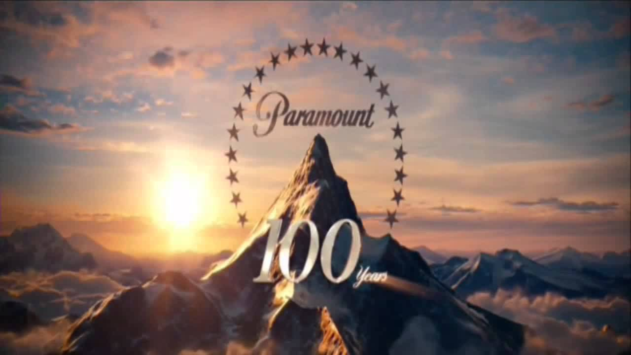 paramount pictures logo 100 years - photo #1