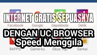 Gambar cover gr4tis int3rnet di Aplikasi Uc Browser Mini unlimit3d