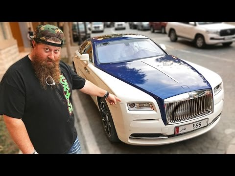 $10,000,000 License Plates?! - World's Most EXPENSIVE