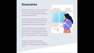 Dissociation   DARTS