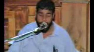PAKISTANI BLIND SINGAR!! SINGING INDIAN SONG 2COPY VOICE OF KUMAAR SANU MUST C