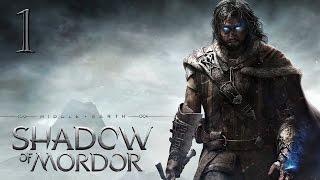 видео Прохождение Middle-earth: Shadow of Mordor