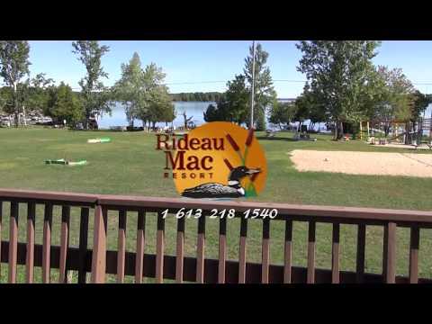 Rideau Mac Resort - Portland, Ontario