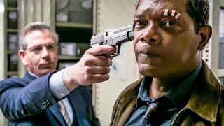 Talos vs Nick Fury Fight Scene - CAPTAIN MARVEL (2019) Movie Clip
