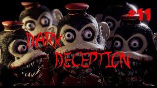 Horror Quartznight Ep.11 : Dark Deception - Quartzall.