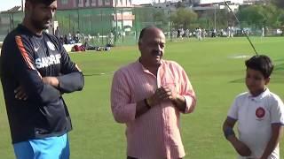 Baixar Vinod Mathur chief selector of Rajasthan || P S SPORTS ACADEMY